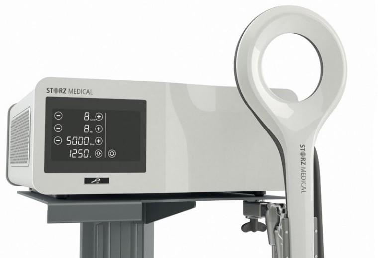 storz magnetoterapia ad alta frequenza ticino